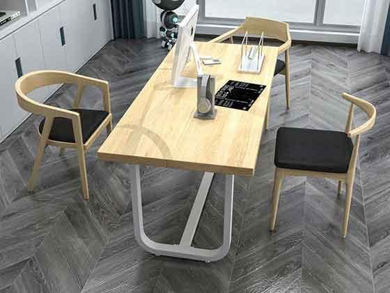 现代简约会议桌-办公室会议桌-品源办公室会议桌