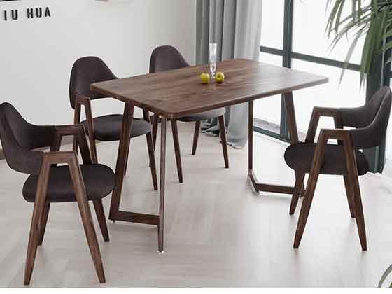 橡木会议台-会议桌-品源会议桌