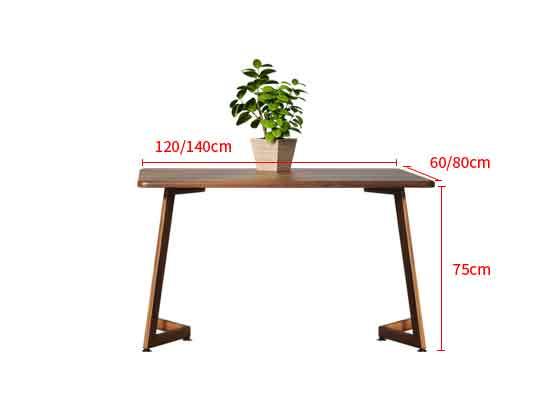 橡木会议台尺寸-会议桌-品源会议桌
