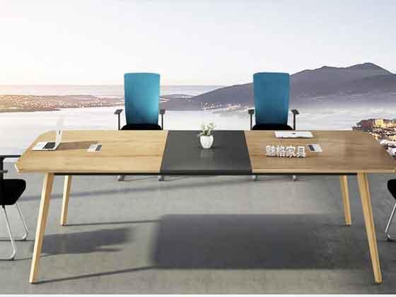 老板办公室会议桌-会议桌定制-品源会议桌