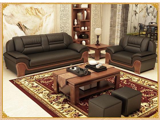 贵宾接待沙发-办公室沙发-品源办公沙发