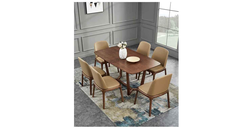 视频会议室桌椅实木-会议桌-品源会议桌
