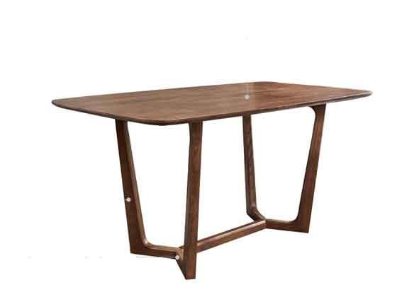 视频会议室桌椅实木-会议桌定制-品源会议桌