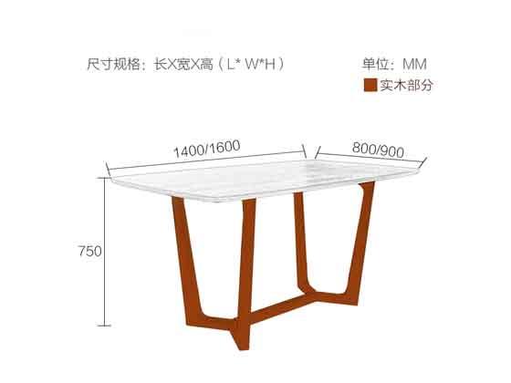 视频会议办公桌椅尺寸-会议桌-品源会议桌