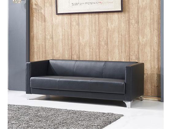 三人位沙发-沙发定制厂家-品源办公沙发
