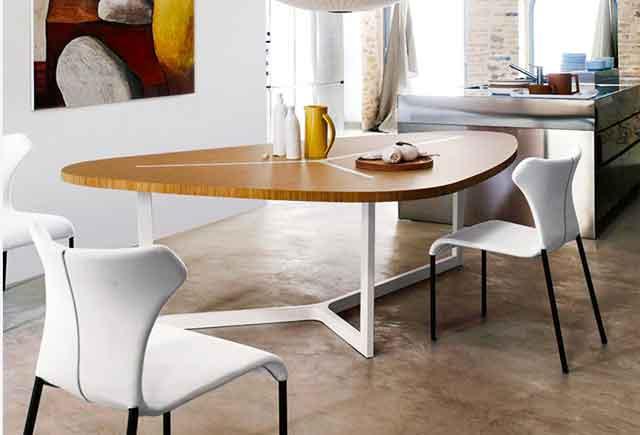 实木椭圆形会议桌_原木圆弧会议桌_圆弧形会议桌