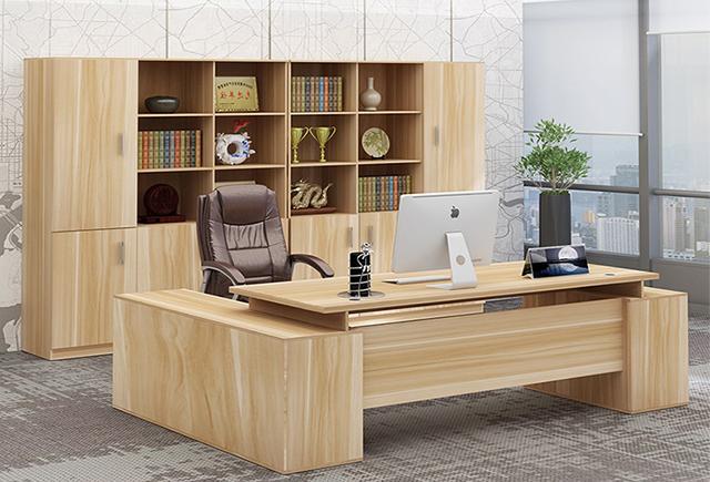 办公室桌椅材质_办公桌材料_办公桌板材