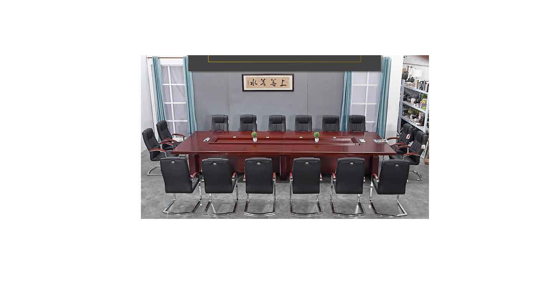 政府高端会议桌-会议桌-品源会议桌