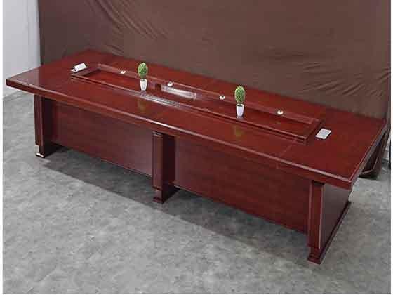 政府高端会议桌-会议桌定制-品源会议桌