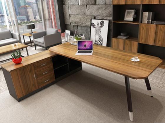 办公桌样式-班台定制-品源班台