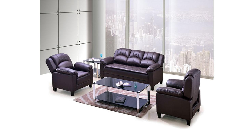 上海高端沙发-办公沙发-品源办公沙发