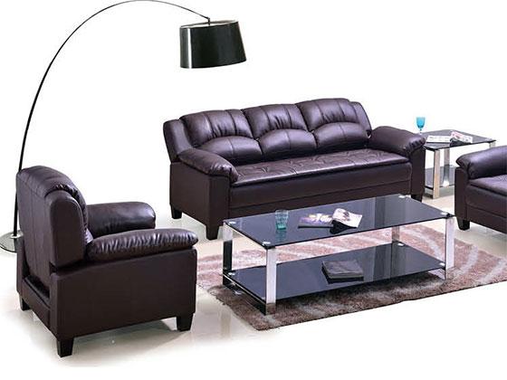 上海高端沙发-沙发定制厂家-品源办公沙发