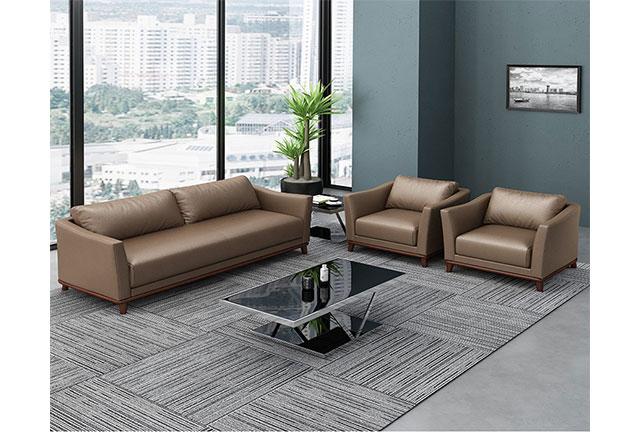 正科级领导办公室沙发_正科办公室沙发 WSF006