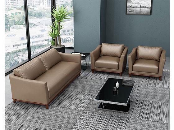 正科办公室沙发-办公沙发-品源办公沙发