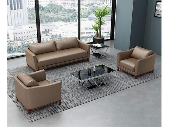 正科办公室沙发-沙发定制厂家-品源办公沙发