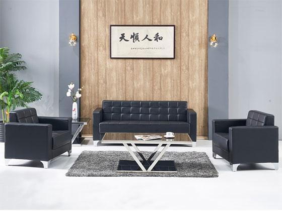 招商银行沙发定做-办公沙发-品源办公沙发