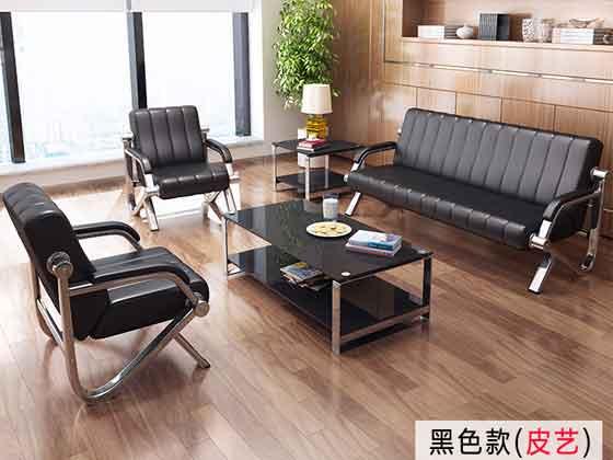 总经理办公室沙发-办公沙发-品源办公沙发
