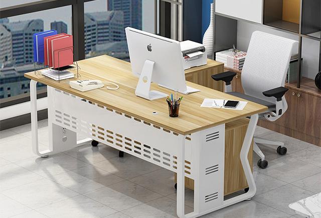 公司办公桌定做_公司办公桌尺寸_公司办公桌