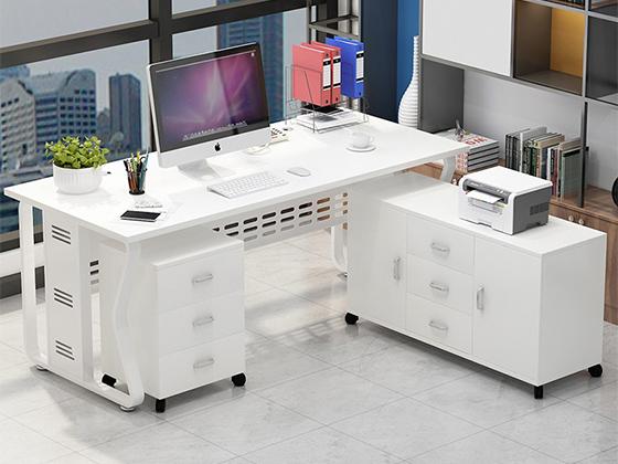公司办公桌尺寸-班台-品源班台