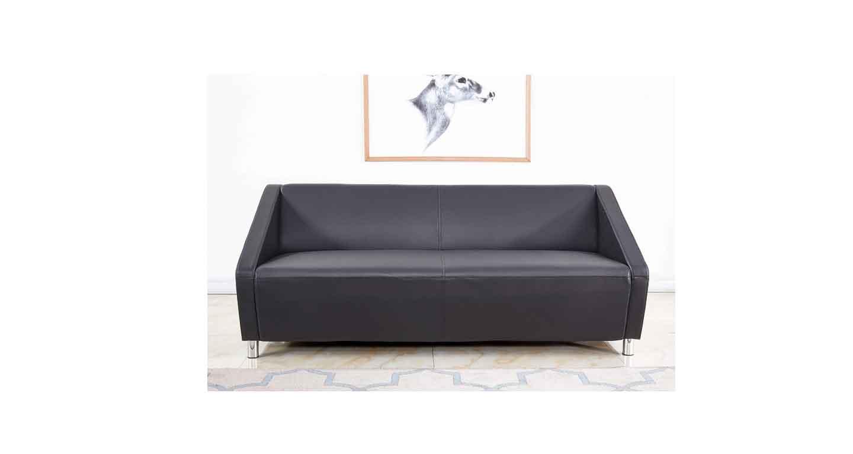 现代简约沙发-办公沙发-品源办公沙发