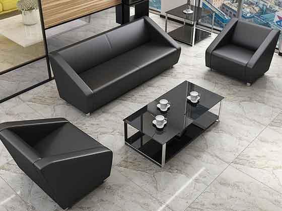 现代办公沙发-沙发定制厂家-品源办公沙发