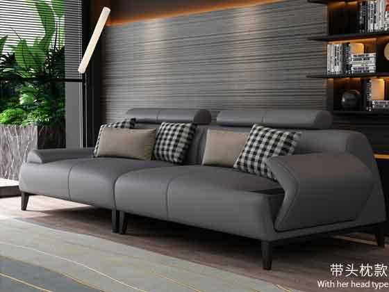 上海沙发定做-办公沙发-品源办公沙发