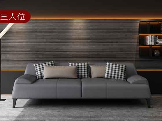上海沙发定做-沙发定制厂家-品源办公沙发