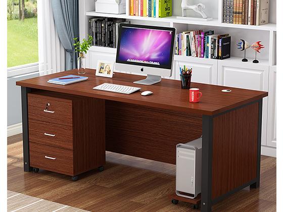 办公桌价格及款式-办公室班台-品源办公室班台