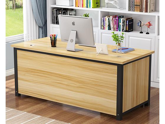 办公桌报价-班台尺寸-品源班台