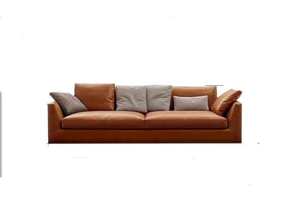 沙发办公-办公室沙发-品源办公沙发
