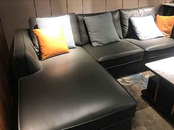 沙发办公家具-沙发定制厂家-品源办公沙发