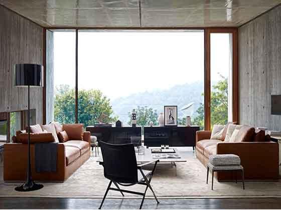 沙发办公-沙发厂家-品源办公沙发