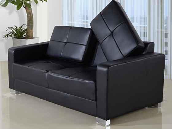 办公接待沙发-办公室沙发-品源办公沙发