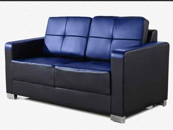 办公室沙发组合-沙发定制厂家-品源办公沙发