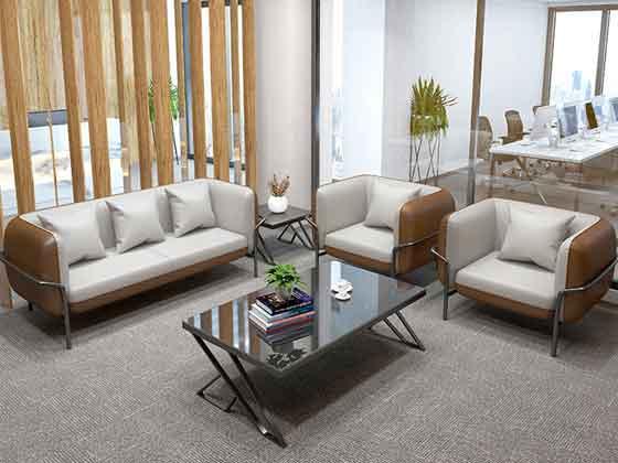 上海办公家具沙发-办公沙发-品源办公沙发