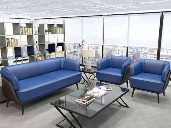 领导办公室沙发-办公沙发-品源办公沙发