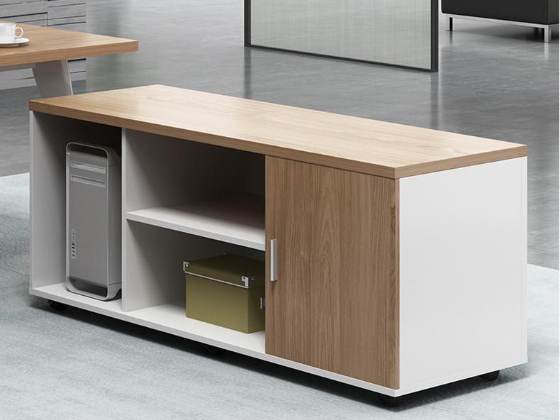 高档办公桌椅-班台-品源班台