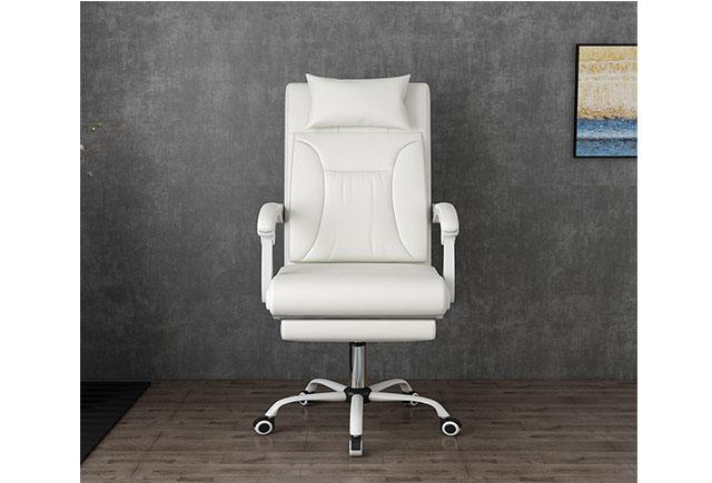 高端真皮老板转椅_高端老板椅 LBY015