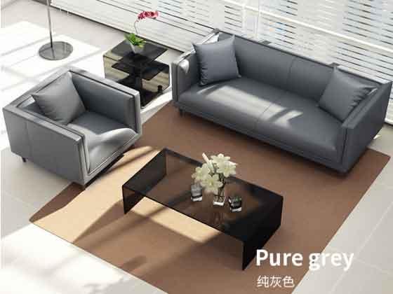 老总沙发-沙发厂家-品源办公沙发