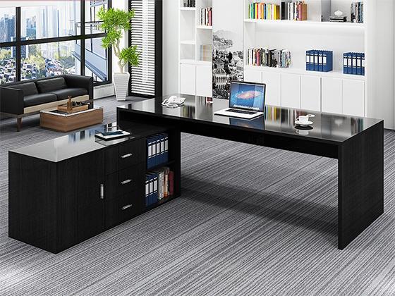 行政单位办公桌-班台尺寸-品源班台