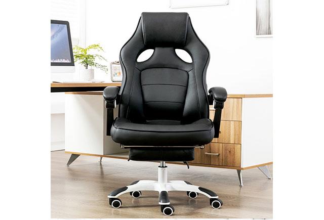 办公老板转椅_办公老板椅子 LBY001