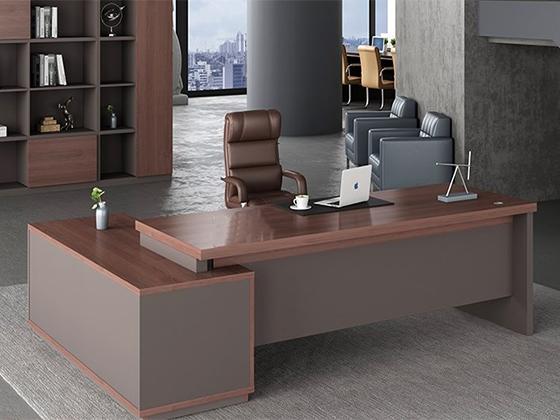 大班办公桌规格-班台尺寸-品源班台