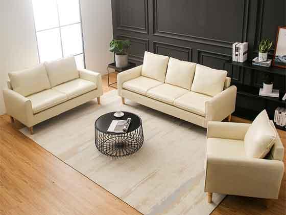 沙发茶几-办公室沙发-品源办公沙发