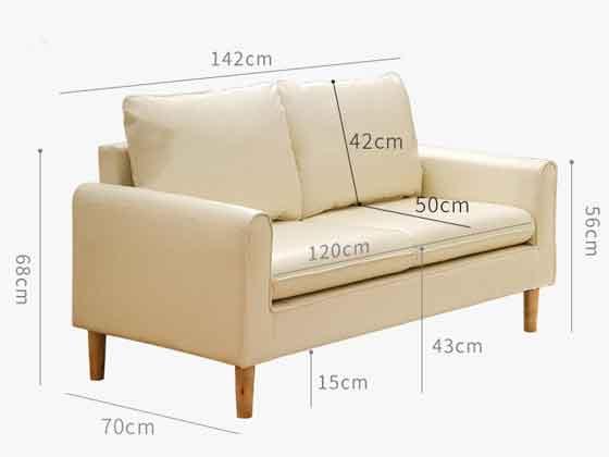 沙发茶几定做尺寸-办公沙发-品源沙发