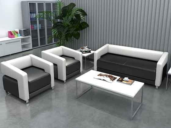 总经理沙发-办公室沙发-品源办公沙发