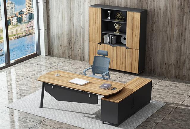 办公桌尺寸_办公桌高度