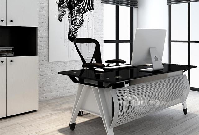 定制家具电脑桌_定制电脑桌_电脑桌椅定制公司