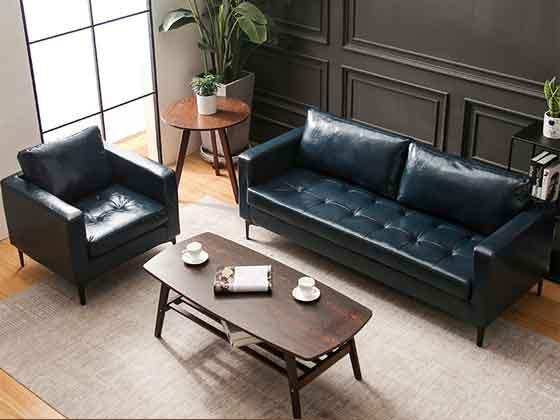写字楼大厅沙发-办公沙发-品源办公沙发