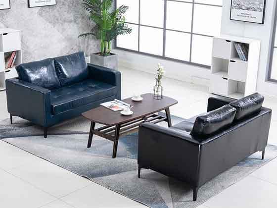 写字楼沙发-沙发定制厂家-品源办公沙发