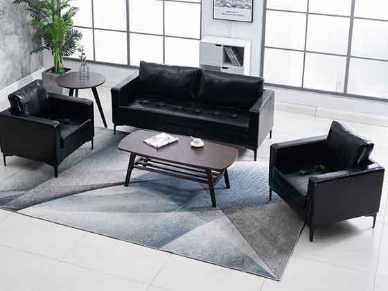 写字楼大厅沙发-沙发厂家-品源办公沙发